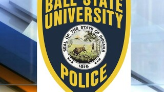 Ball State police investigating armed robbery