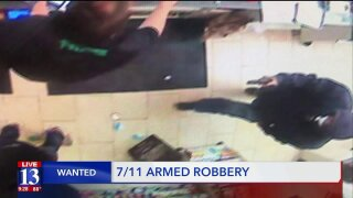 This week on Wanted: A surprise close-up, 7-Eleven robbery, andmore