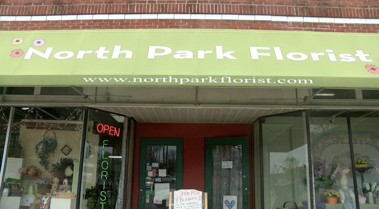 North Park Florist