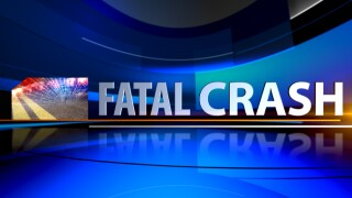 Fatal crash reported in Phillips County
