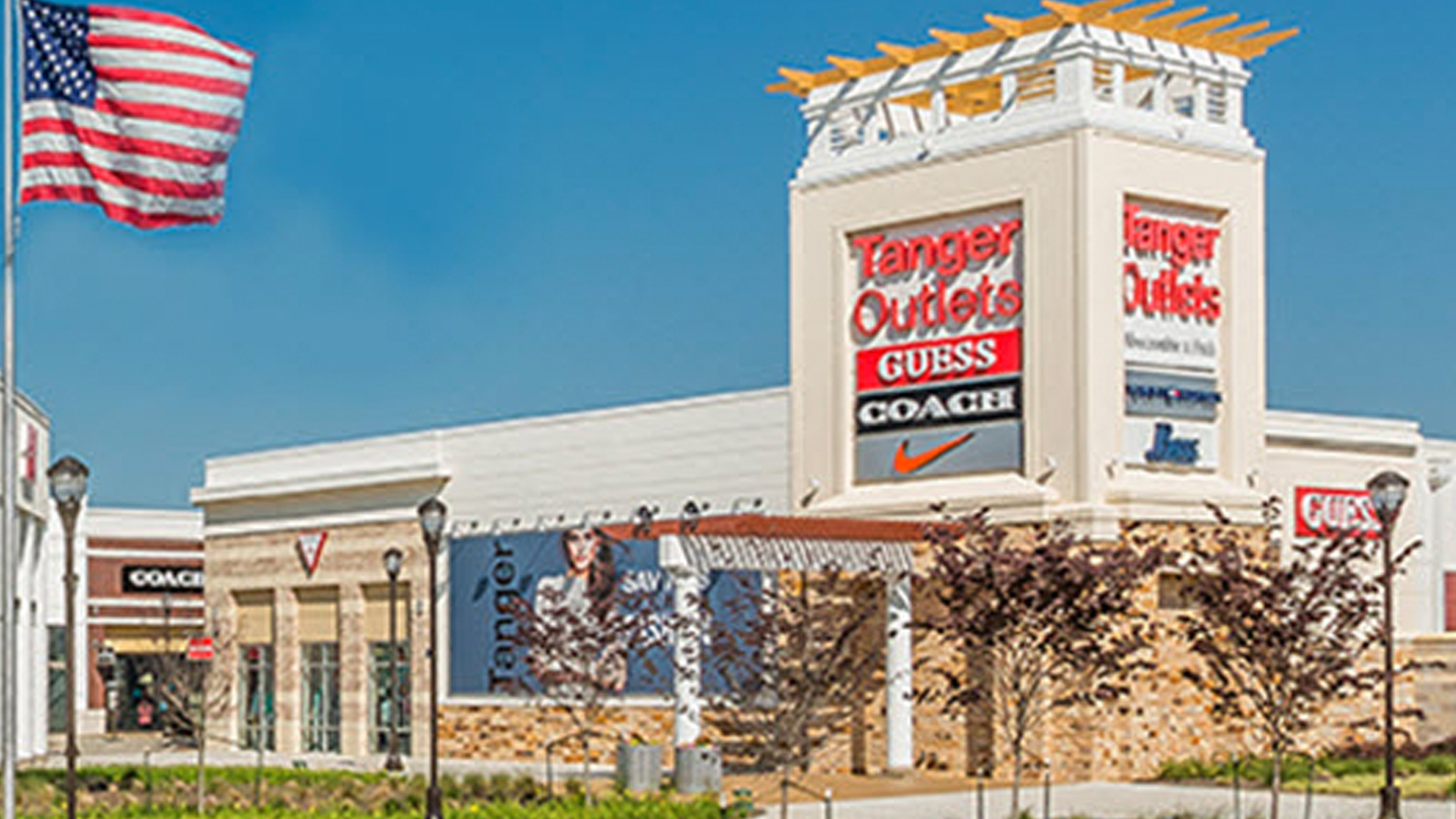 09b4987d Tanger Outlets announces project in Nashville