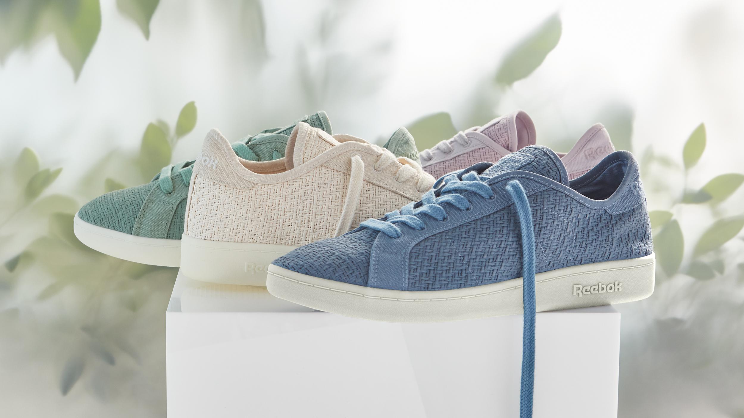 vegan reebok sneakers