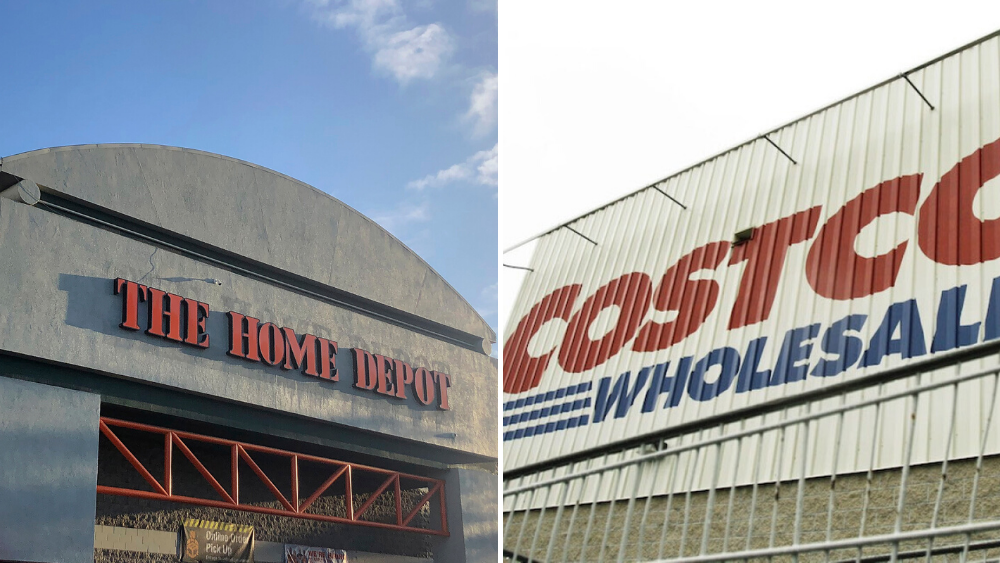 Costco Home Depot To Limit Number Of Customers In Stores During Covid 19 Pandemic