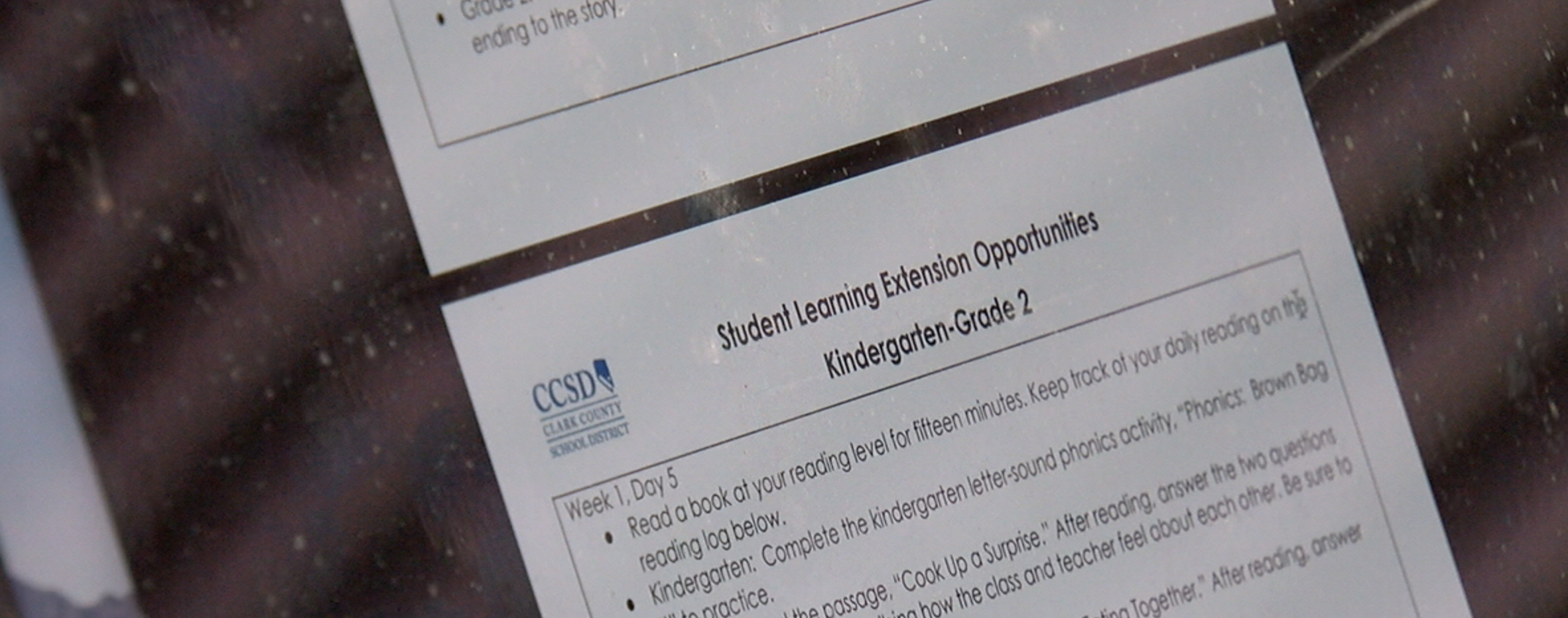 Ccsd Teachers Speak Out On Remote Learning Concerns