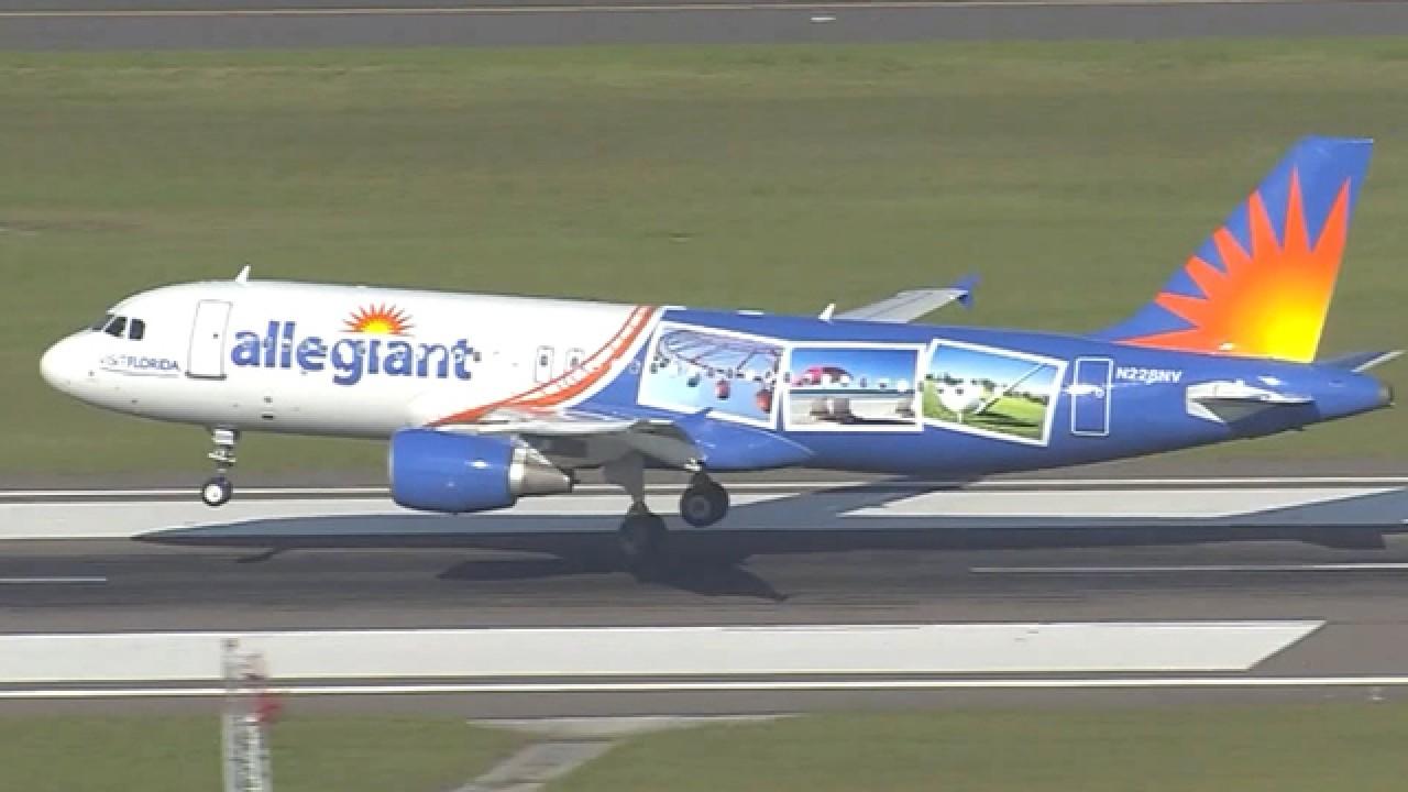 CVG welcomes Southwest as flights start