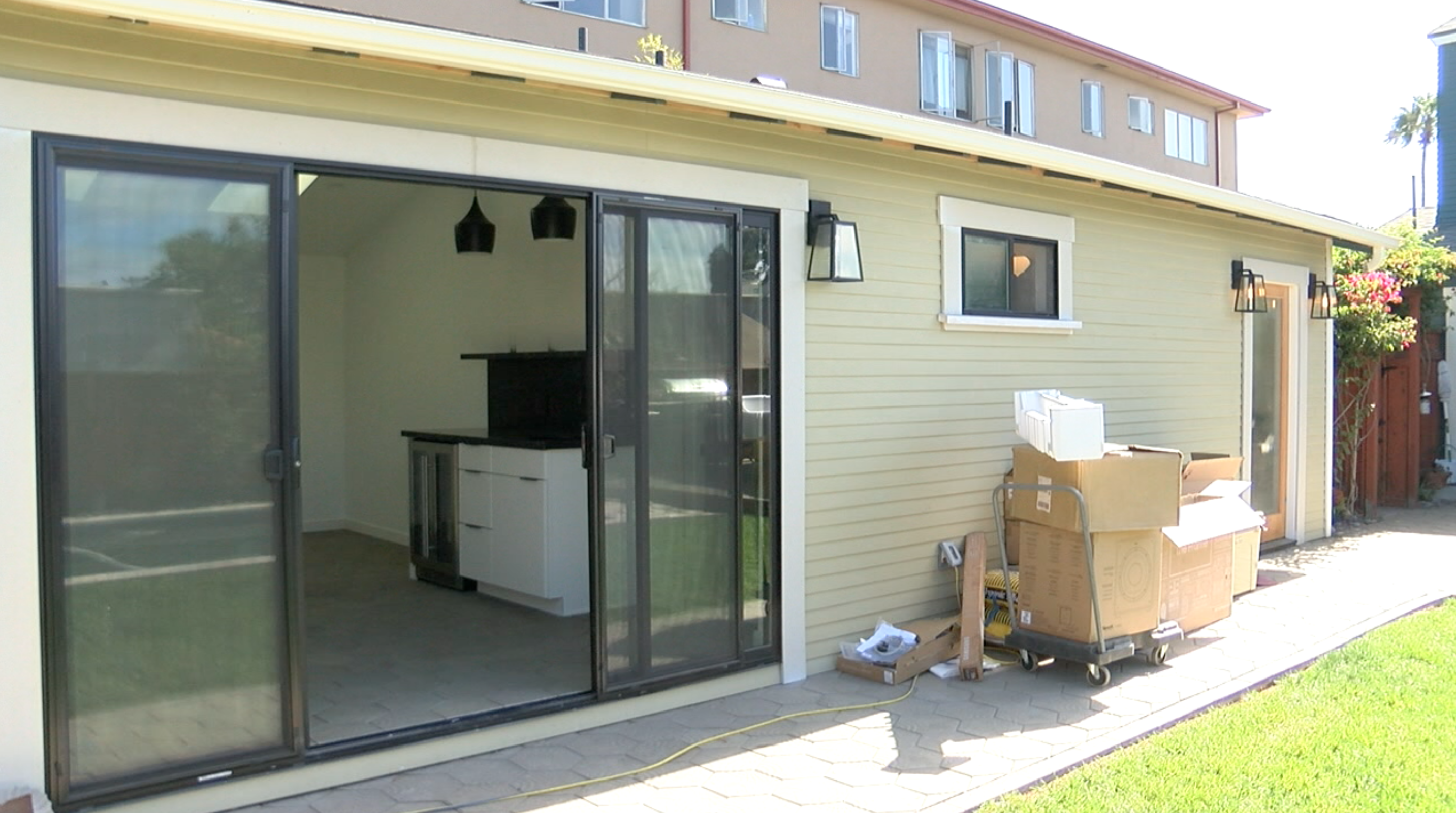 San Diego Homeowners Creating Rentals By Converting Garages Into Apartments